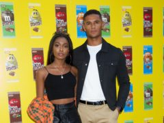 Jourdan Riane and Danny Williams got together on Love Island (Porter Novelli)