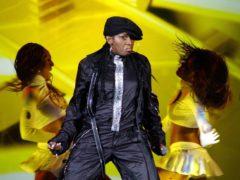 Missy Elliott will receive the Video Vanguard Award (Rich Lee/PA)