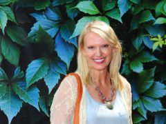 Who is Strictly Come Dancing contestant Anneka Rice? (Ian West/PA)