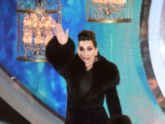 Who is Strictly Come Dancing contestant Michelle Visage? (Ian West/PA)