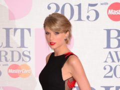 Taylor Swift plans to re-record her old songs after her back catalogue was bought by talent manager Scooter Braun, who she accused of bullying (Dominic Lipinski/PA Wire)