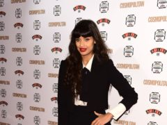 Jameela Jamil (Ian West/PA)