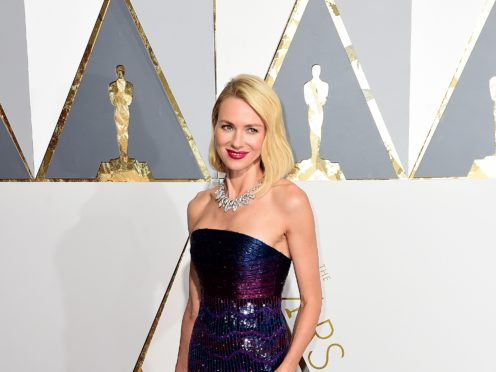 Naomi Watts: I hadn't seen Game Of Thrones until after prequel role offer (Ian West/PA)