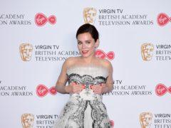 Anna Friel stars in ITV emotional thriller Deep Water (Ian West/PA)