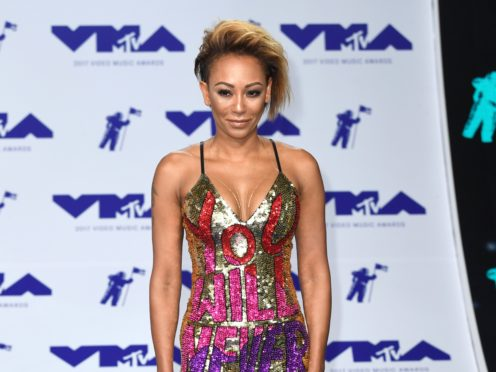 Mel B: Victoria Beckham would be privileged to come to stylish Leeds (PA Archive/PA)