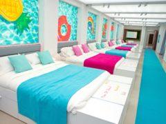 Love Island has been renewed for a second season in the US (Rachel Joseph/ITV/PA)