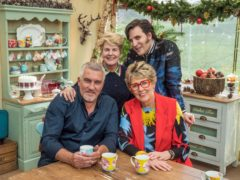 The Great British Bake Off is returning to C4 soon (C4/Love Productions/PA)