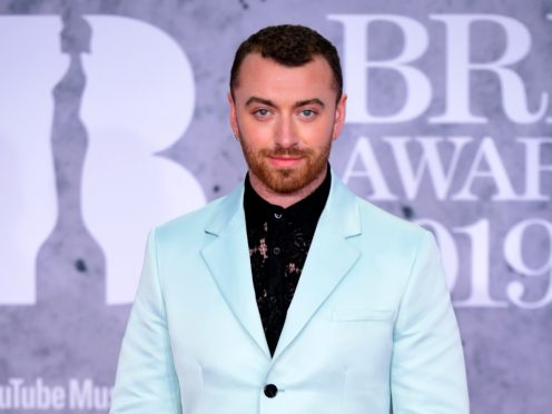 Sam Smith on therapy journey and on realising he is 'enough' (Ian West/PA)