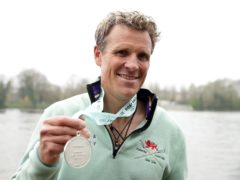 James Cracknell has joined this year's line-up for Strictly Come Dancing (Adam Davy/PA)