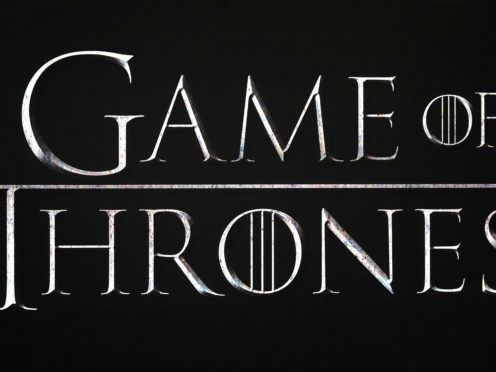 Game Of Thrones slowed the author down (Liam McBurney/PA)