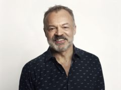 Graham Norton will be travelling to Rotterdam for next year's Eurovision (Bryan Adams/BBC)