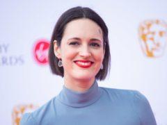 Phoebe Waller-Bridge will host Saturday Night Live (Matt Crossick/PA)