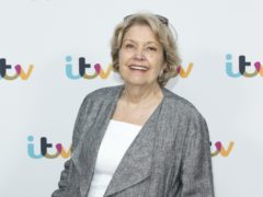 Actress Anne Reid plays Lady Denham in ITV drama Sanditon (Isabel Infantes/PA)