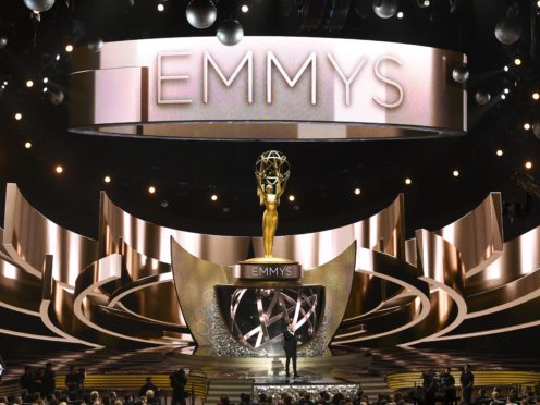The Emmy will not have a host this year (Chris Pizzello/AP)