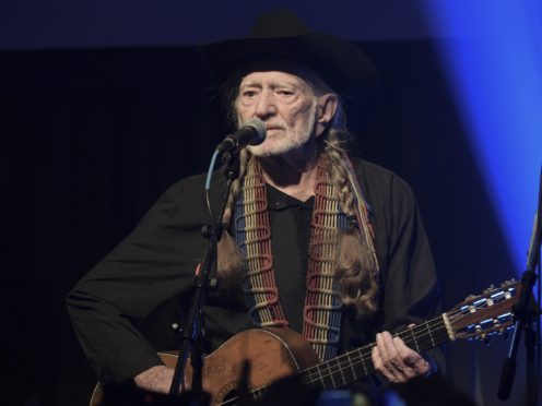 Willie Nelson has come off his tour (Richard Shotwell/Invision/AP)