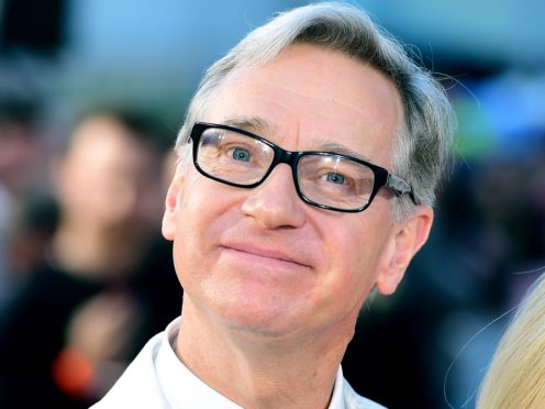 Ghostbusters director Paul Feig (Ian West/PA)