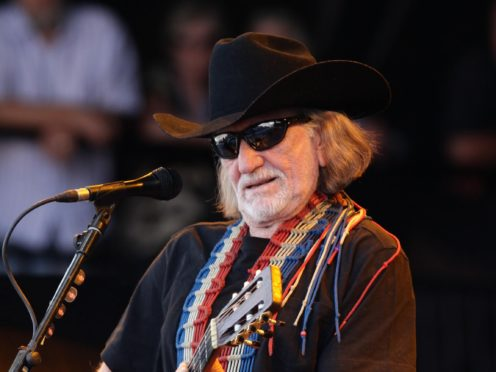 Country music veteran Willie Nelson has cancelled his tour due to a 'breathing problem' (Yui Mok/PA)