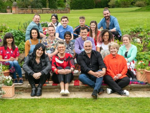 New batch of Great British Bake Off contestants is youngest ever (Love Productions/Channel 4)