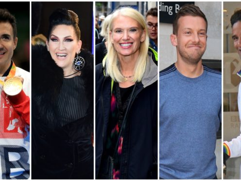 Strictly Come Dancing 2019: This year's full line-up (PA Wire/PA)