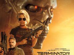 Linda Hamilton channels Arnold Schwarzenegger in new Terminator trailer (20th Century Fox)