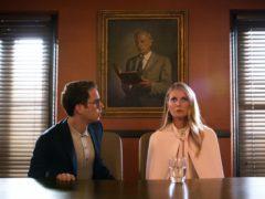Gwyneth Paltrow in The Politician (Netflix/PA)