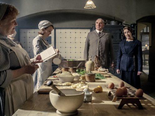 Downton Abbey (Focus Features)