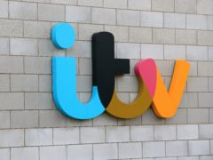 A general view of the ITV studios in Salford (Lynne Cameron/PA)