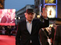 Robert De Niro heads a star-studded cast in The Irishman (Yui Mok/PA Wire)