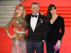 Three-quarters do not want female Bond, poll claims (Matt Crossick/PA)