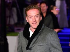 Damian Lewis has ruled himself out of the James Bond role (Ian West/PA)