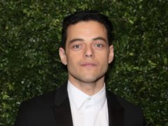 Rami Malek has welcomed the new release (Isabel Infantes/PA)