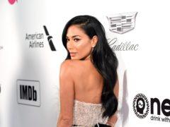 Nicole Scherzinger targeted by Instagram hacker (PA)