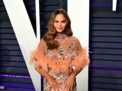 """Chrissy Teigen said her """"heart stopped"""" after Donald Trump labelled her 'filthy mouthed' on Twitter (Ian West/PA)"""