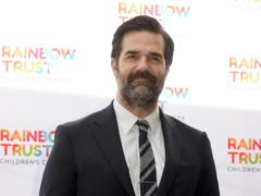 Rob Delaney's son Henry died aged two (David Mirzoeff/PA)