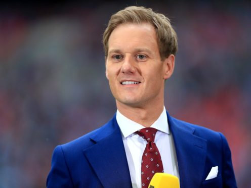 BBC boss says Dan Walker did not help his colleague with his line of questioning (Mike Egerton/PA)