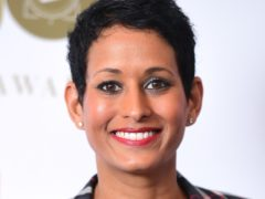 Naga Munchetty has been backed by BBC bosses (Ian West/PA)