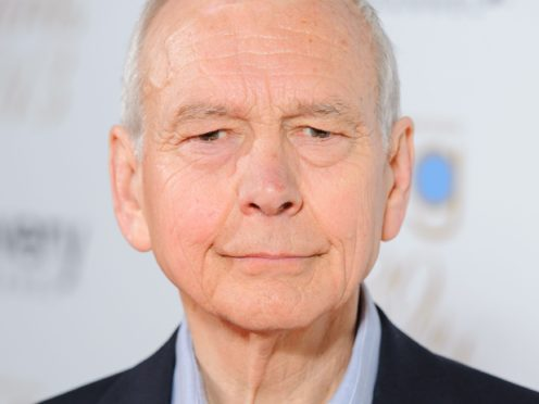 John Humphrys has presented Today for 32 years (Dominic Lipinski/PA)