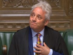 Speaker John Bercow could head for the jungle (House of Commons)