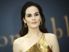 Michelle Dockery (Joel C Ryan/Invision/AP)