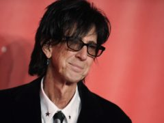 Ric Ocasek of The Cars has died (Richard Shotwell/Invision/AP)