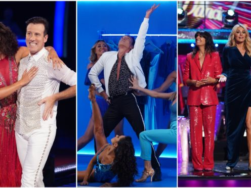 Strictly Come Dancing's pairings for the 2019 series have been unveiled (BBC/PA)