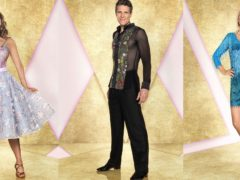 Strictly Come Dancing: First official pictures released of this year's line-up (BBC)