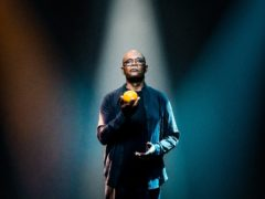 Samuel L Jackson wants end to 'cruel' disease which ravaged his family (Alzheimer's Research UK/Alex Wallace Photography)