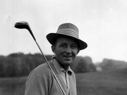 Bing Crosby (PA)