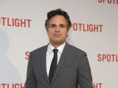 Marvel star Mark Ruffalo has criticised talk show host Ellen DeGeneres for her friendship with former US president George W Bush (Daniel Leal-Olivas/PA)
