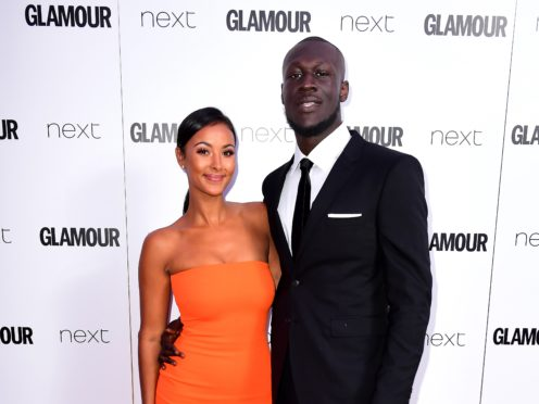 Maya Jama opens up about dating after Stormzy split (Ian West/PA)