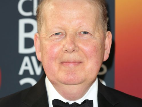 Bill Turnbull has called for changes to the law surrounding medicinal cannabis (Channel 4/PA)