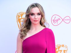 Jodie Comer recalls her first meeting with Phoebe Waller-Bridge (Ian West/PA)