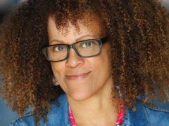 Bernardine Evaristo. (Booker Prizes)