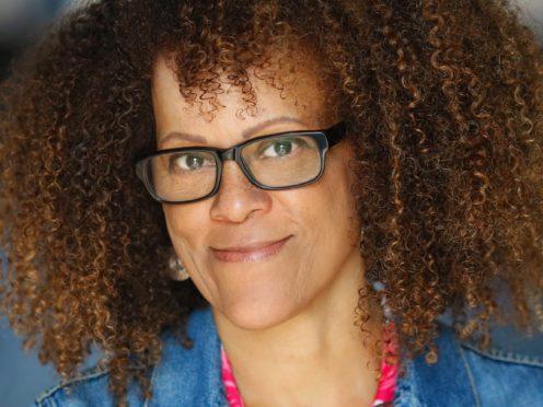 Bernardine Evaristo (Booker Prizes)